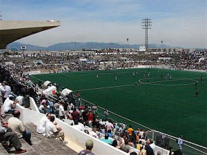 Estadio Balear