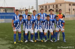At.Baleares juvenil