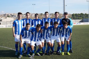 at baleares cadete