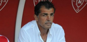 Miguel Angel nadal