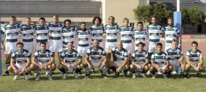Rugby Ponent