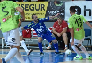 Movistar Inter-Palma Futsal
