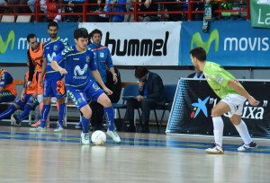 Movistar Inter-Palma Futsal7