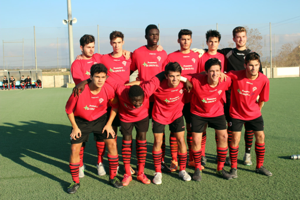 PENYA ARRABAL JUVENIL