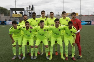 At.-Levante (Foto Futbolbalear)