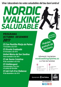 NordicWalking SAludable oct_des2017