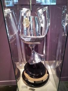 Copa del Rey (Museo RFEF) Foto L.Verger