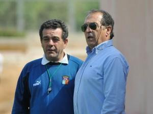 Antonio Barea
