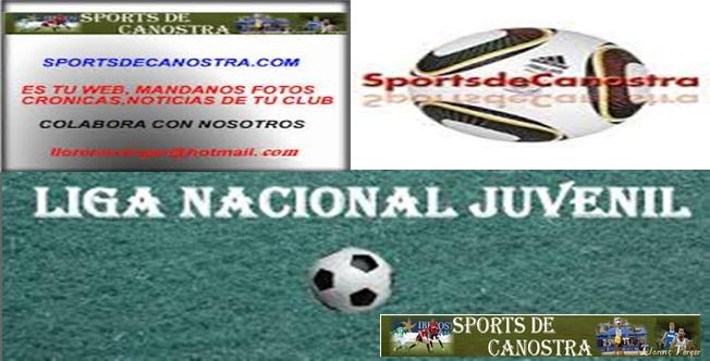liga juvenil nacional