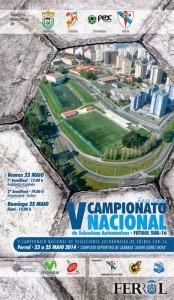 cartel_campeon_espana_cadet