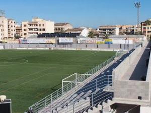 Manacor (Campo de Futbol)