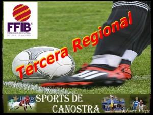 tercera regional