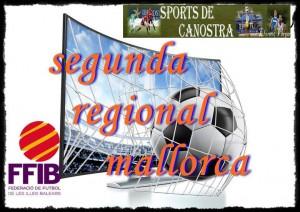 segunda regional