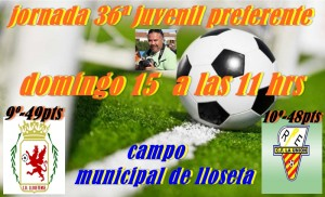 36ª JORNADA