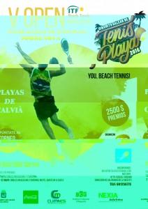 A. TORNEO PLAYAS DE CALVIA 2016
