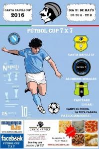 CANTA NAPOLI CUP