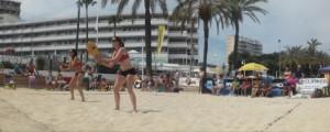 campeonas femeninas Escandell-Sitja