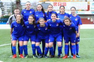 selección-balear-femenina-sub-16- FUTBOLBALEAR