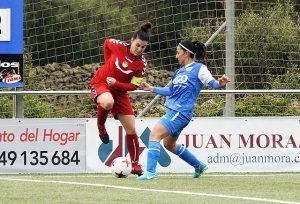 sporting mhones-seagullfutbol femennino segunda division