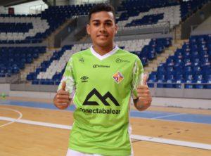 Palma Futsal 1