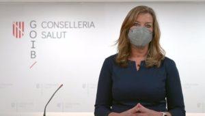 """Coronavirus.- Baleares pide que la vacunación se haga por grupos de edad cuando las dosis lleguen """"de forma masiva"""""""
