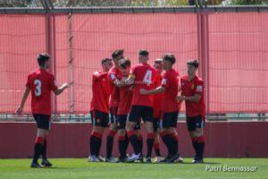 El Mallorca B ha terminado la Primera fase al alza y buscará el ascenso a Segunda RFEF. PatrI Bennassar ¿Y ahora qué?