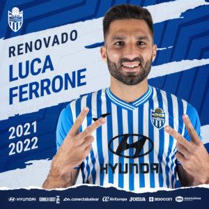 Renovacion-Luca-Ferrone