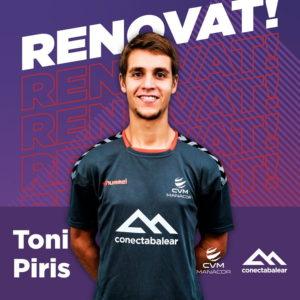 TONI-PIRIS