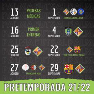 Pretempoorada-del-Palma-Futsal