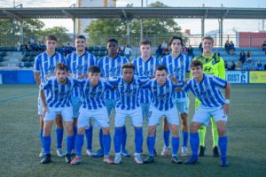 aTLETICO bALEARES dh